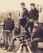 Фото группы Oasis