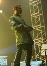 Концертные фотографии