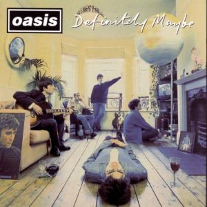 The Definitely Maybe